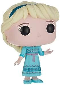 Funko- Pop Disney: Frozen 2-Young Elsa