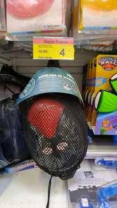 Máscara De buceo en Carrefour de Móstoles
