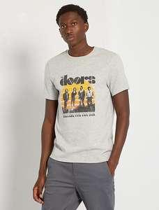 Camiseta The Doors