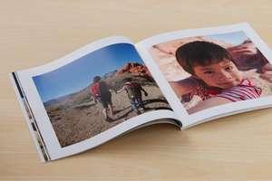 Envío gratis en libros de fotos de Google Photos