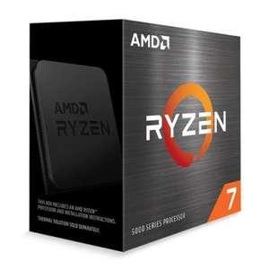 AMD Ryzen 7 5800X Tray sin disipador por 377€