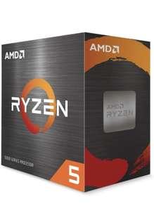 Ryzen 5 5600X