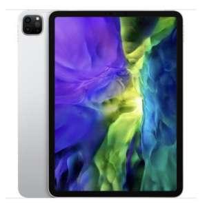 Apple iPad Pro 11' (2020) Wifi 128GB - Blanco Plata