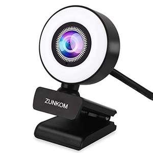 Webcam low cost 1080P
