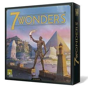7 Wonders (Nueva Edición) - Juego de Mesa