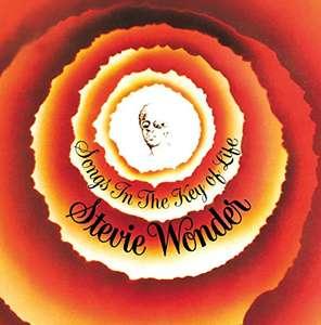 Stevie Wonder - Songs In The Key Of Life [Vinilo]