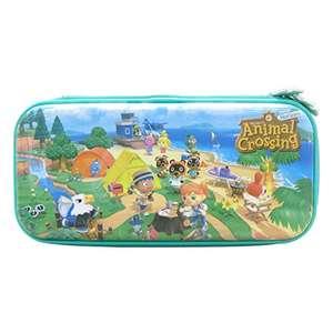 Animal Crossing : Funda rígida para Nintendo Switch y Switch Lite