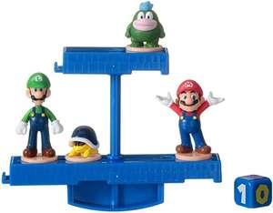 Varios Modelos de plataformas balancines de Mario bros