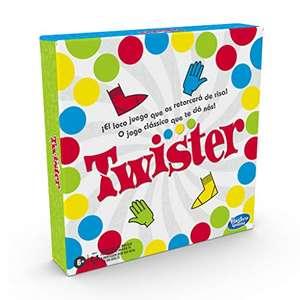 Twister - Juego de Mesa (Bueno... de suelo )