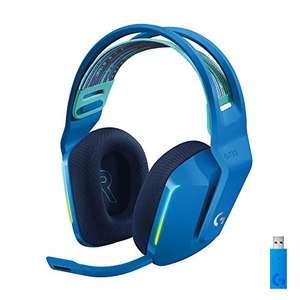 "Auriculares Inalámbricos Gaming Logitech G733 LIGHTSPEED (Reaco ""Como nuevo"")"