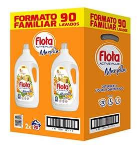 Detergente Liquido Flota Marsella 180 Lavados