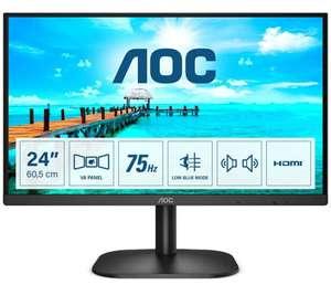 Monitor AOC 24B2XDAM 60.452CM