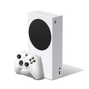 Xbox Series S por 269€ (242€ con tarjetas regalo)