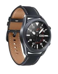 Samsung Galaxy Watch 3 45mm Negro