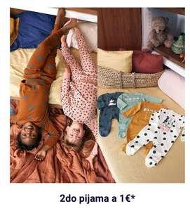 Pijamas para Niñ@s con 2° Unidad a 1€ // A 5€ Unidad