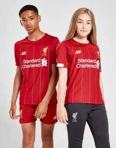 Camiseta niños Liverpool 19/20