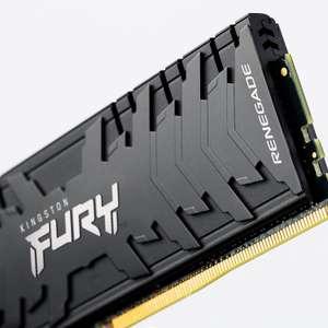 Memoria Ram Kingston Fury 16GB 3600 MHz CL16 1X16GB
