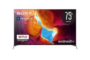 TV LED 75'' Sony KD-75XH9505