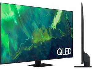 TV SAMSUNG QE65Q75A (QLED - 65'' - 165 cm - 4K Ultra HD - Smart TV)