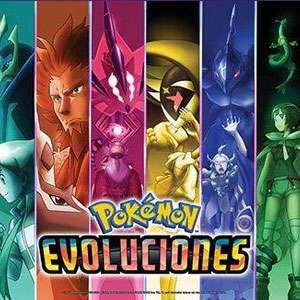 GRATIS :: Evoluciones Pokémon (8 Episodios) | Youtube - PokémonTV