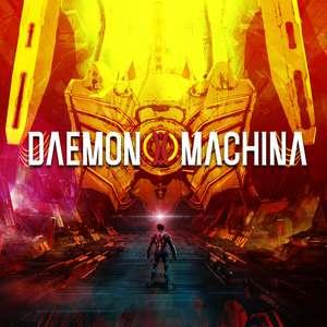 Nintendo Switch :: Juega GRATIS Daemon X Machina | (13 al 19 septiembre)