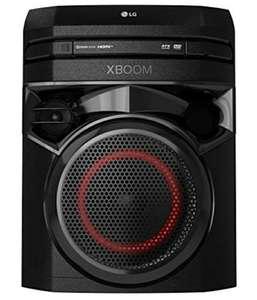 Altavoz Portátil LG XBOOM ON2DN, con Multiconectividad Bluetooth 4.0, 80W, Sonido Super Bass Boost