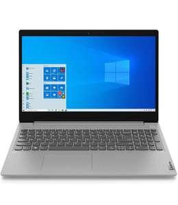 "Lenovo IdeaPad 3 - Portátil 15.6"" FullHD (AMD Althon 3020e, 8GB RAM, 128GB SSD, SSO (Reaco ""muy bueno"")"