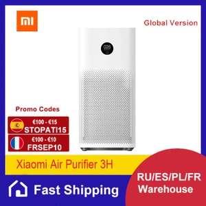Xiaomi Mijia Air Purifier 3H (Desde España)