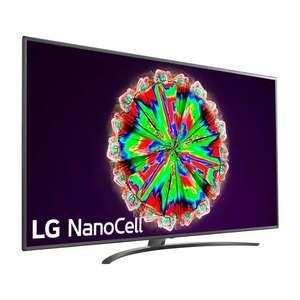"LG TV NanoCell 169cm (75"") LG 75NANO796 Smart Tv con Inteligencia Artificial"