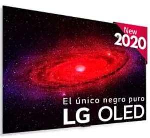 "TV OLED 55"" - LG OLED55GX6LA, Smart TV 4K UHD, Inteligencia Artificial, 100% HDR, Dolby ATMOS, Bluetooth"