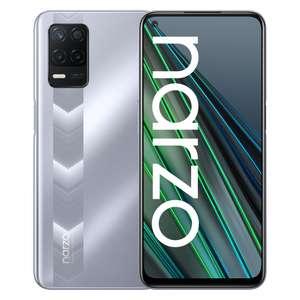 Realme Narzo 30 5G NFC 90Hz 5000mAh envio desde España