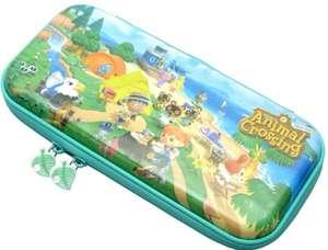 HORI - Vault Case Animal Crossing (Nintendo Switch / Switch Lite)