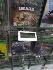 Marvel Avengers Xbox one/Xbox series X