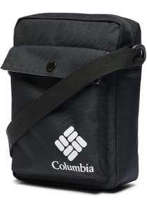 Bandolera Columbia multibolsillos.