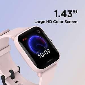 Amazfit Bip U Pro Smart Watch Reloj OFERTA FLASH (6 HORAS)