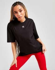Camiseta Adidas Originals Oversized Essential ( Envio a tienda 1 euro )