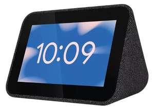 Lenovo Smart Clock por solo 24,7€