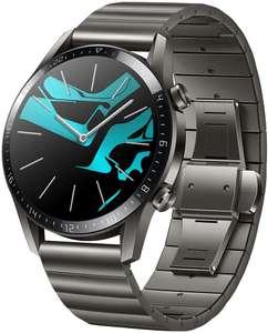 Huawei Watch GT 2 Elegant