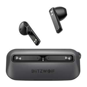 Auriculares inalámbricos BlitzWolf® BW-FPE1 TWS bluetooth