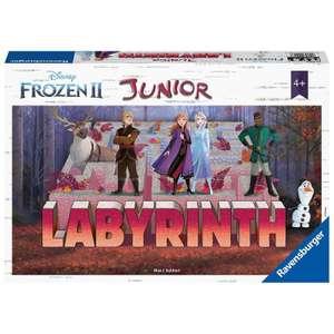 Labyrinth Junior Frozen 2 - Juego de Mesa (Mínimo Histórico!)