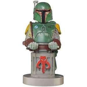 Porta mando Cable Guy Star Wars Bobba Fett 20 cm