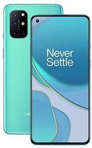 OnePlus 8T 8/128 Aquamarine Amazon.de