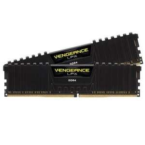 Corsair Vengeance LPX DDR4 3200 PC4 16GB 2x8GB CL16