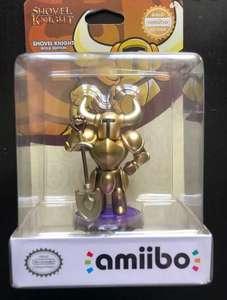 Amiibo Shovel Knight: Treasure Trove Dorado | Recogida en tienda