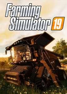 Farming Simulator 19 Steam