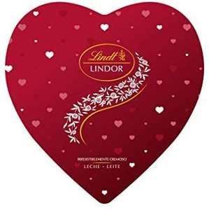 Lindt Lindor Lata Corazón