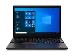 Lenovo ThinkPad L15 Gen 1 - Portátil 15.6 FullHD (Intel Core i5-10210U, 8GB RAM, 512GB SSD, Intel UHD Graphics, Windows 10 Pro)