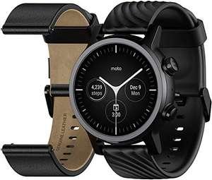 Motorola Moto 360 Smartwatch – 3ª generación