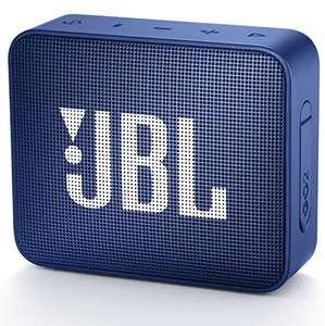 JBL Caja GO2 Minispeaker Gris Altavoz portátil inalámbrico Bluetooth 3 W