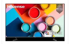 Televisor Hisense 75 75A7GQ UHD QLED STV HDMI 2.1